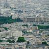 Place de la Concorde with the tall obelisque mid photo