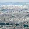 Arc de Triomphe mid photo