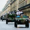 Army parade