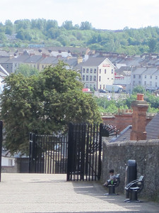 Derry City Wall