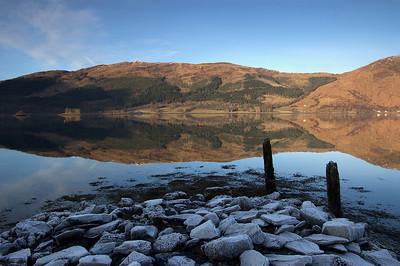 Loch Leven LL-01