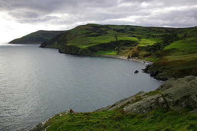 Southern view from Torr Head co, Antrim TH-02