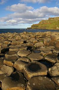 Giant's Causeway co. Antrim GC-01