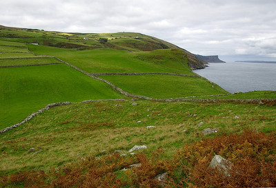 Torr Head co, Antrim TH-01