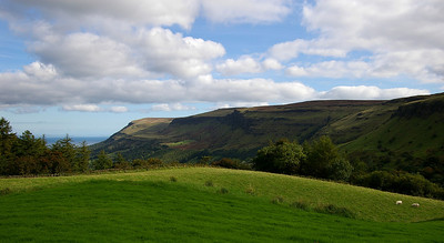 Glenariff Forest Park co. Antrim GFP-01