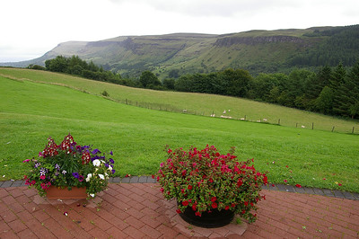 "Glenariif Forest Park, Co. Antrim, the most beautiful of the ""nine glens of Antrim""  (""glen"" means valley in Irish"""