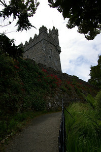 Yet another view of Glenveagh Castle