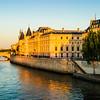 Seine & Ile de la Cite