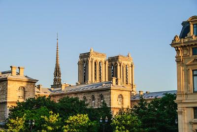 Paris Ramblings