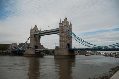 London Ramblings