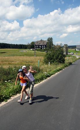 Bukovec, Jizerka