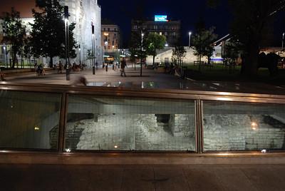 A slice of Old Budapest underground.