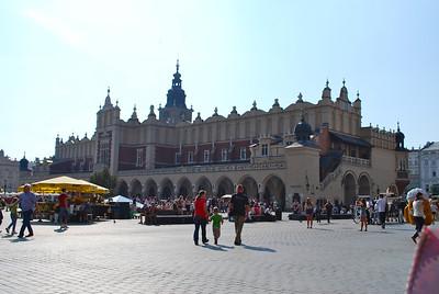 Krakow, Poland.