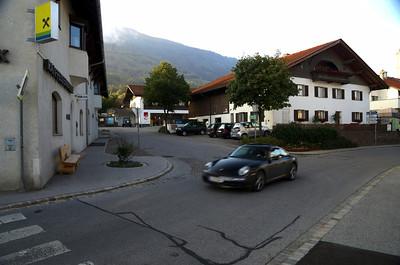 Innsbruck-Stelvio-Switzerland