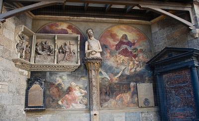 St Stephens Cathedral - Vienna, Austria