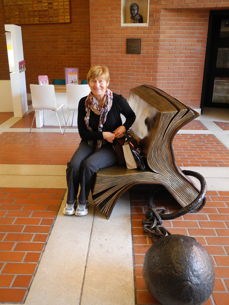 London: Candy @ British Library
