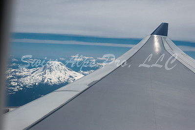 Picture of Mt Rainer Washington