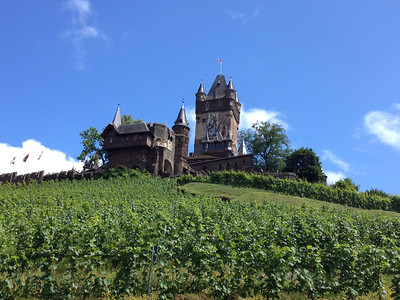Cochem and Mosel Valley