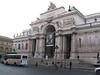 The Palazzo delle Esposizioni.
