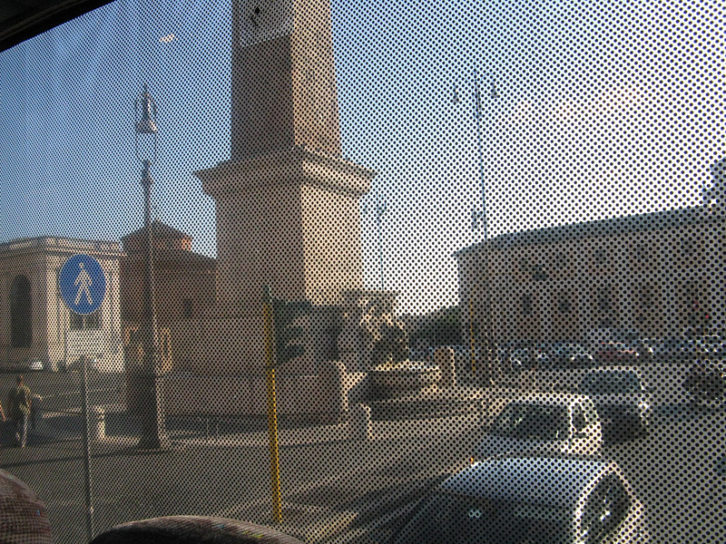Just one of many obelisks we saw in Rome.