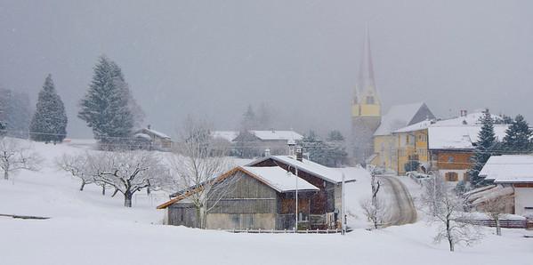 Pertisau, Austria.