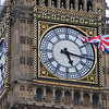 Did you know that the minute hand on Big Ben is 13 feet long?