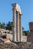 The Column of Phocas, Roman Forum.