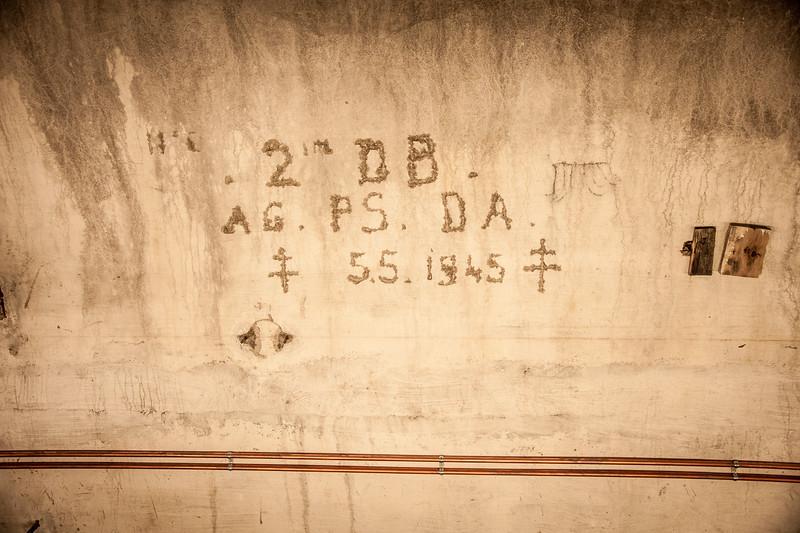 Bunkers 12