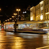 Munich - Another of the Trams.