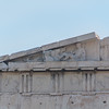 Parthenon east pediment