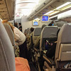 The Air One cabin