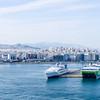 Athens port of Piraeus & the Aegean ferries