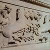 Sarcophagus horse race
