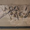 Psyche sarcophagus fragment