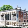 The Tiled Kiosk Museum