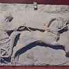 Relief of a Charioteer