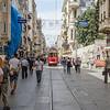 "<a href=""http://en.wikipedia.org/wiki/Istanbul_nostalgic_tram"" target=""_blank"">Heritage tram</a> along <a href=""http://en.wikipedia.org/wiki/%C4%B0stiklal_Avenue"" target=""_blank"">Istiklal Street</a>"