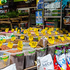"""Outside the <a href=""""http://www.misircarsisi.org/default.asp?LanguageID=2"""" target=""""_blank"""">Spice Market</a>, a vendor of pet food"""