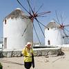 Ila & windmills