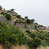 Mycenae - ancient walls