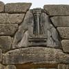 Mycenae - the Lion Gate