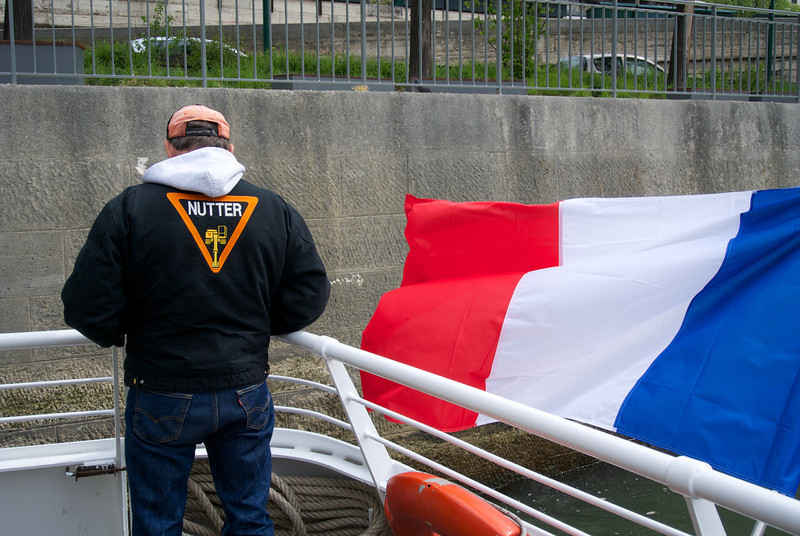 Paris: On the Seine, 2013