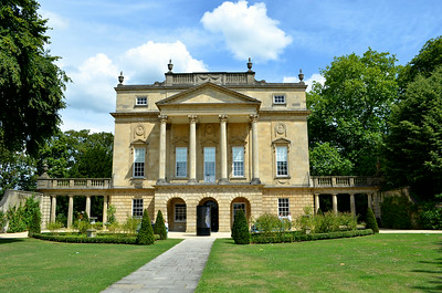 Holburne Museum of Art (front)
