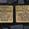 Commemorative Plaques, Mitte District, Berlin
