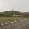Barrack Sites, Památnik Vojna, Lesetice