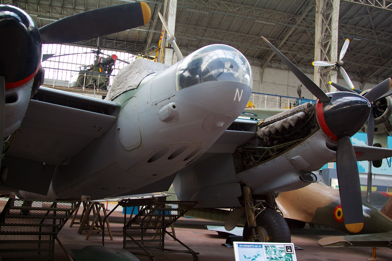 DH Mosquito MK 30