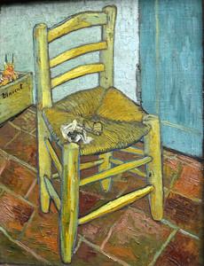 National Gallery of Art (Van Gogh)