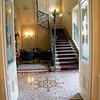 Hallway, Le Palais Hotel, Prague