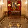 Interior Decor, Le Palais Hotel, Prague