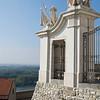 Overlooking the Danube, Bratislovksy Hrad, Bratislava